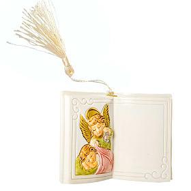 Livro brilhante anjo 7 cm s1