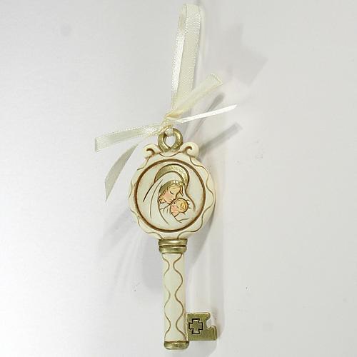 Key ribbon Maternity 10cm 1
