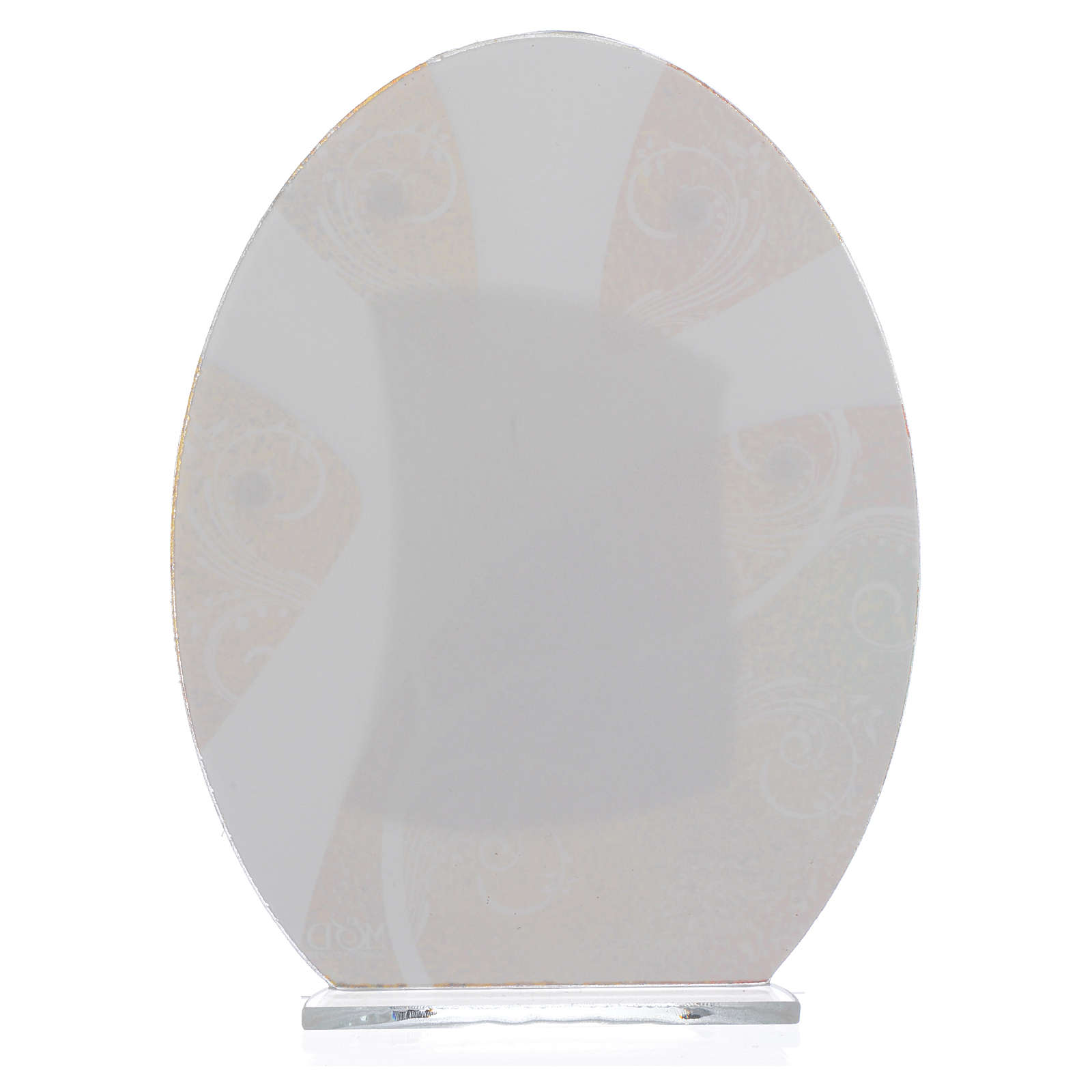 Bomboniera Santa Cresima Argento 16,5 cm 3