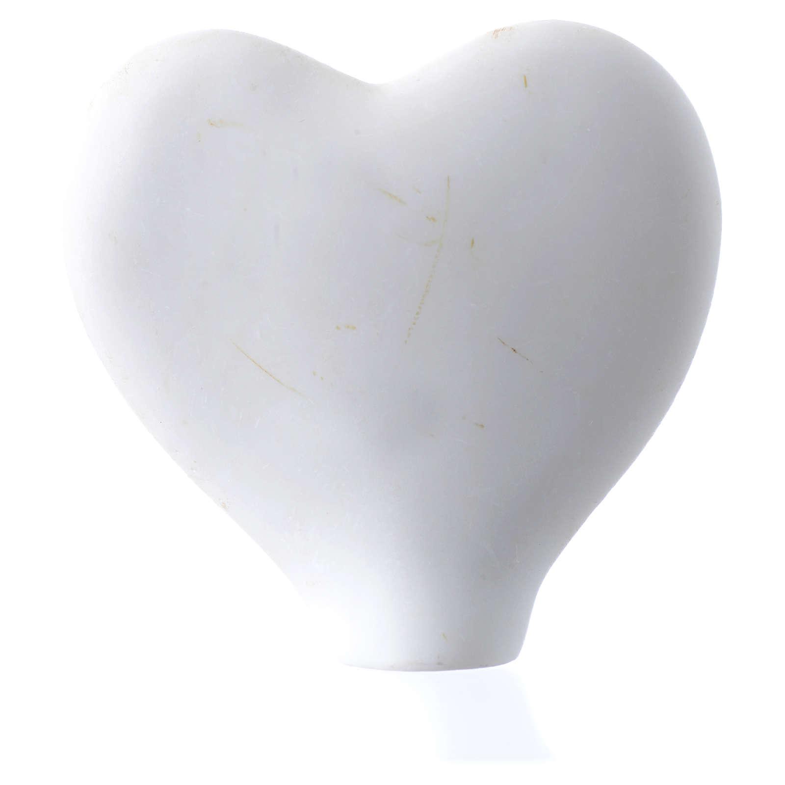 Bomboniera Cresima Cuore 6x6 cm 3