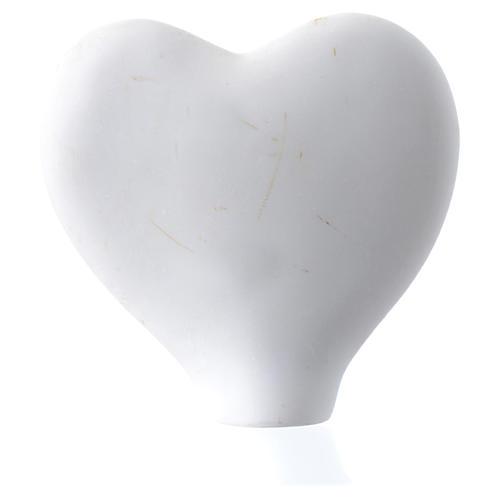 Bomboniera Cresima Cuore 6x6 cm 2