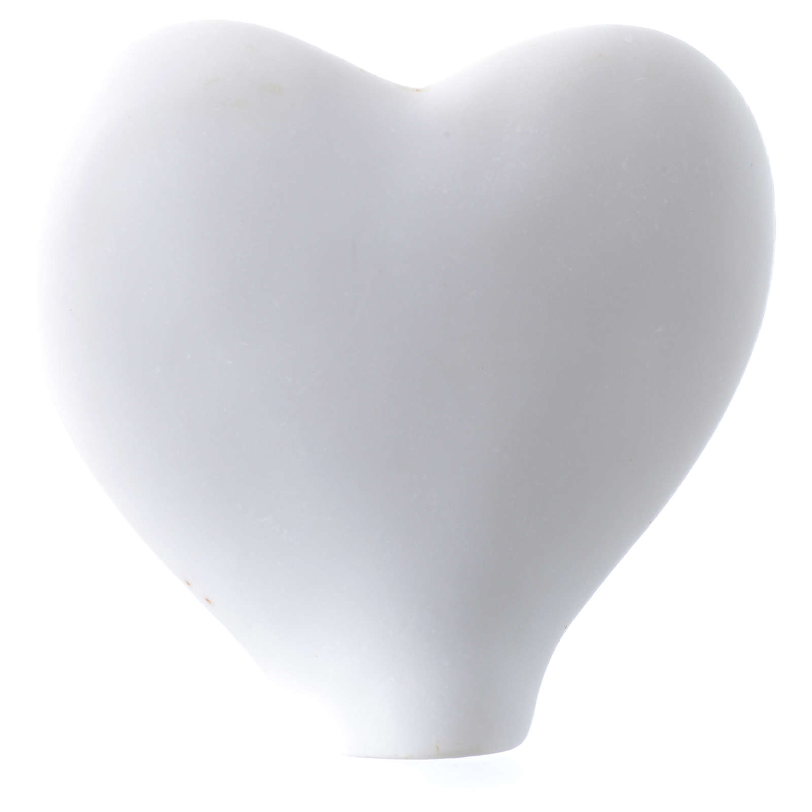 Bombonera Comunión Corazón Cáliz 6x6 cm 3