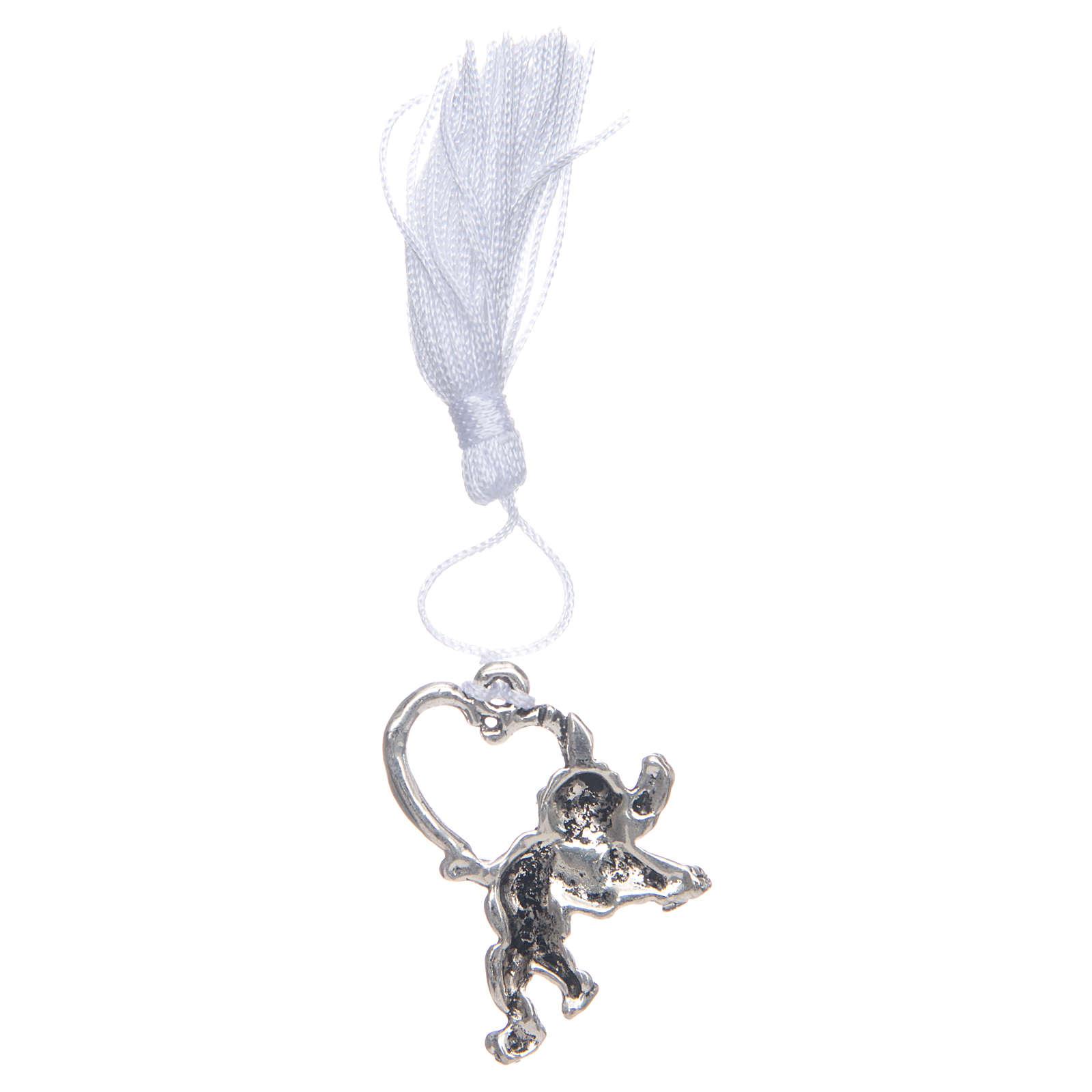 Souvenir Mariage cupidon avec gland 3