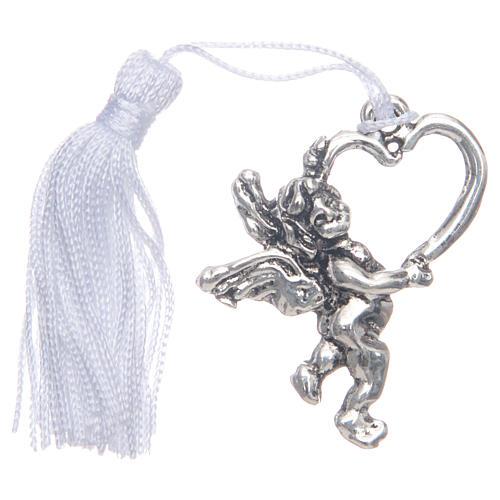 Souvenir Mariage cupidon avec gland 1