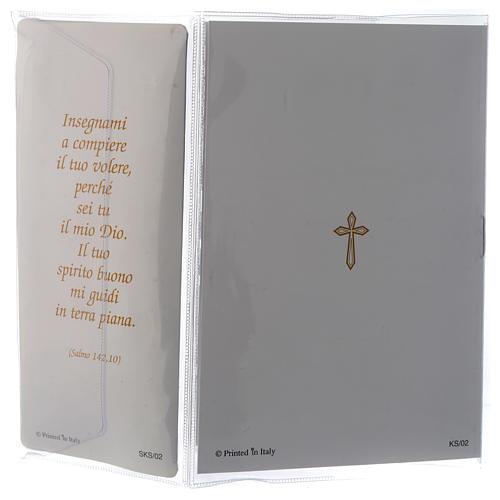Libro Recuerdo Confirmación Rosario - italiano 4