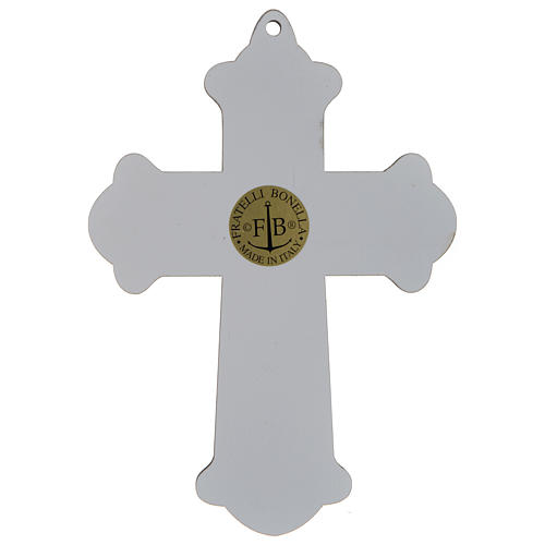 Confirmation cross Holy Spirit and Gifts 3