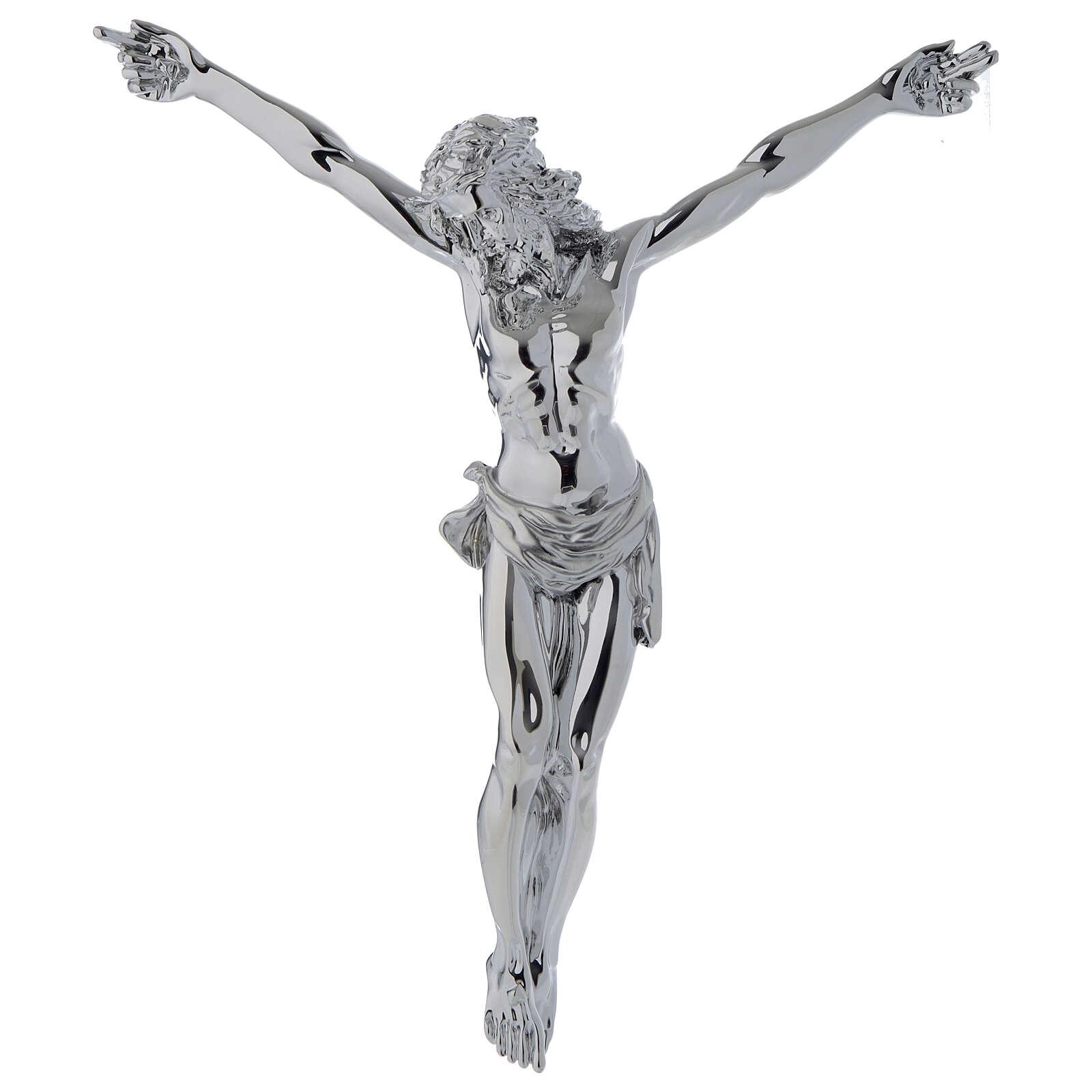 Leib Christi ohne Kreuz, 15x20 cm 3