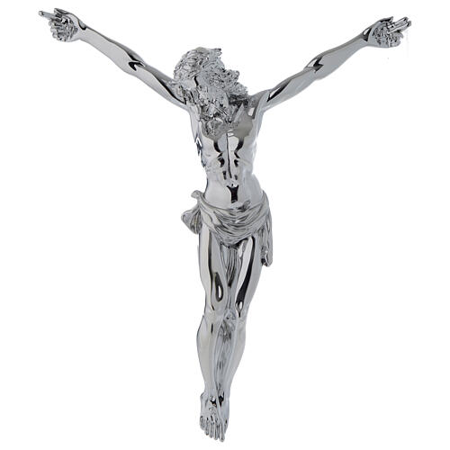 Leib Christi ohne Kreuz, 15x20 cm 1