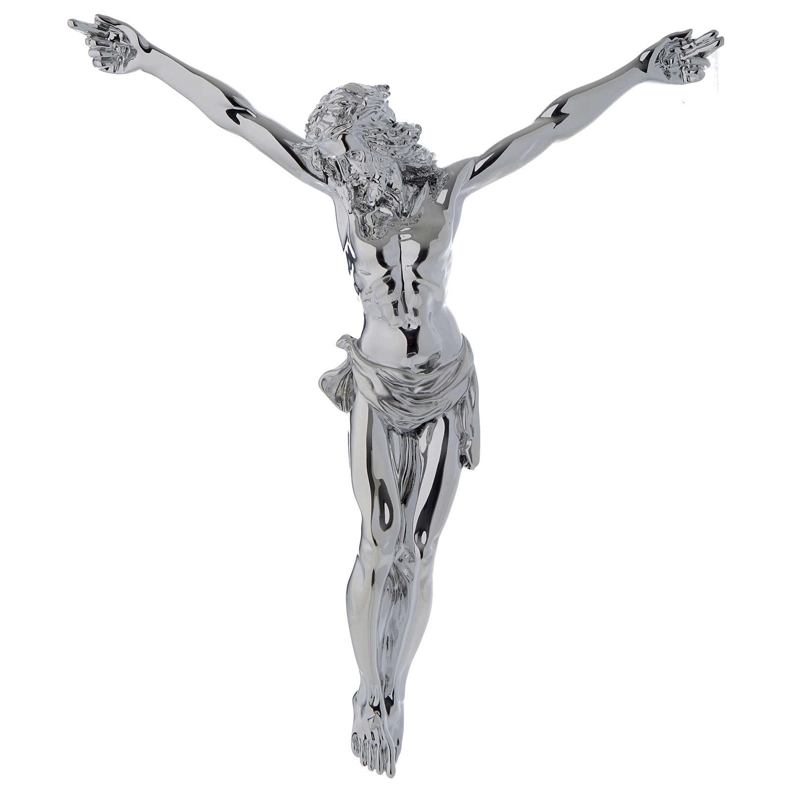 Cuerpo de Cristo sin cruz 15x20 cm 3