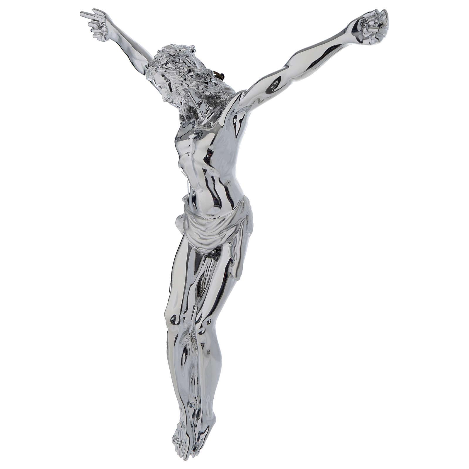 Corpo de Cristo sem cruz 15x20 cm 3