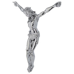 Corpo de Cristo sem cruz 15x20 cm s2