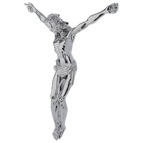 Corpo de Cristo sem cruz 15x20 cm 2