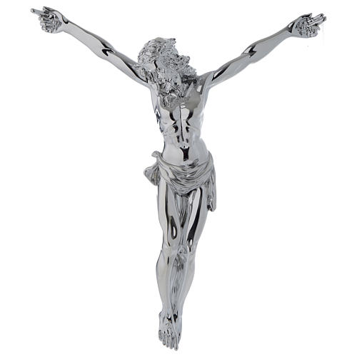 Body of Christ without cross 6x8 in 1