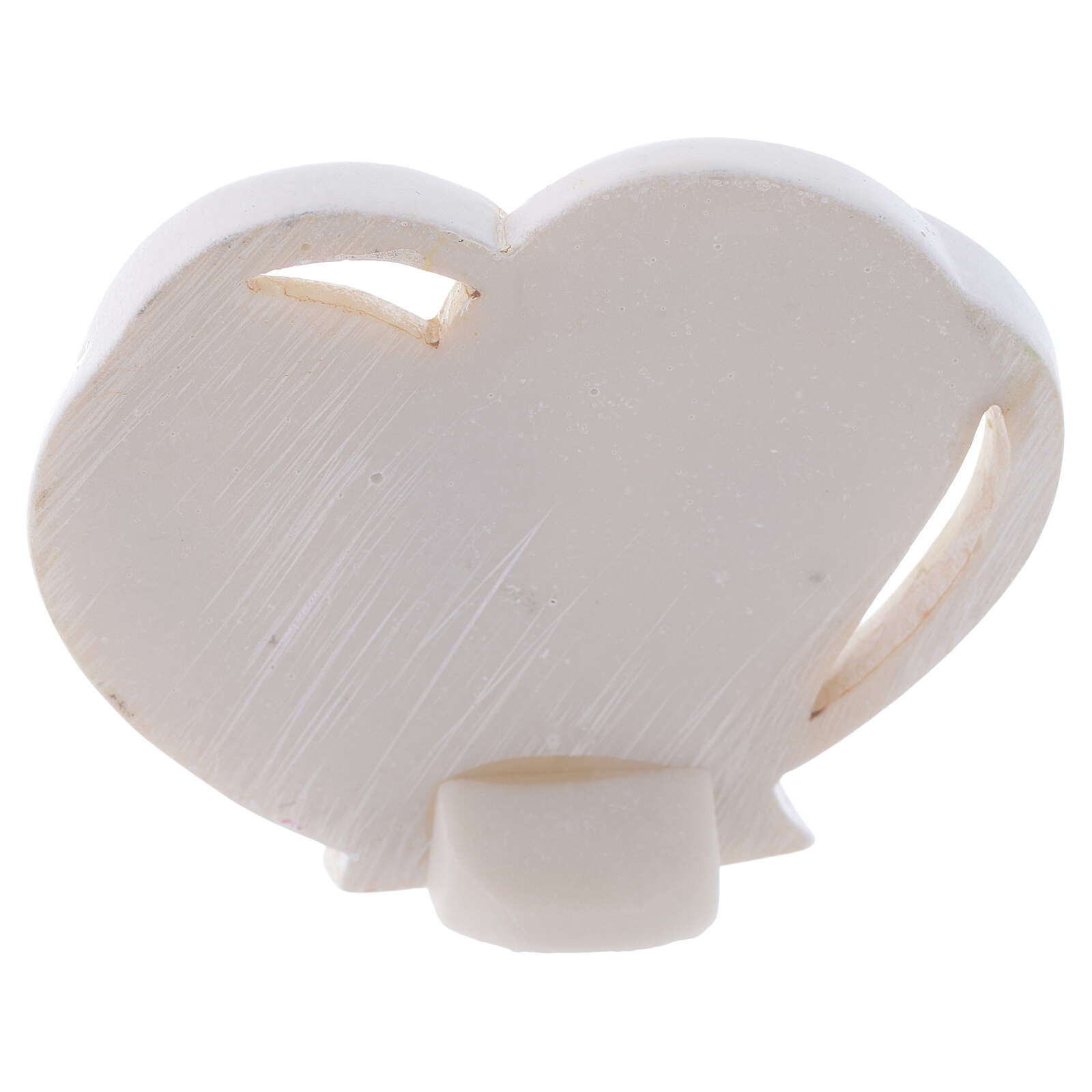 Holy Communion souvenir for Girl heart 2 in 3