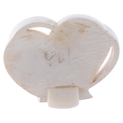 Holy Communion souvenir for Boy heart 2 in 2