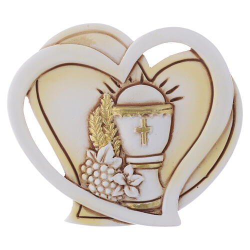 Souvenir for Holy Communion chalice 2 in 1