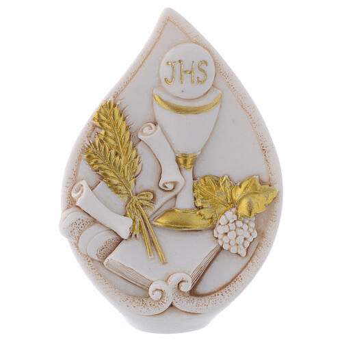 Holy Communion souvenir drop 4 in 1