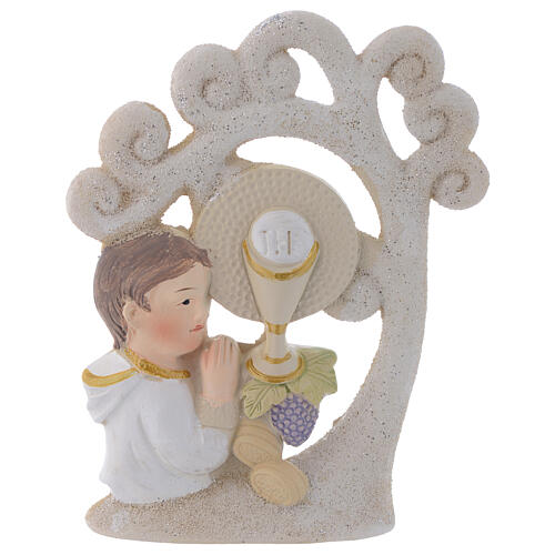 Tree of Life Holy Communion for Boy 4 in 1