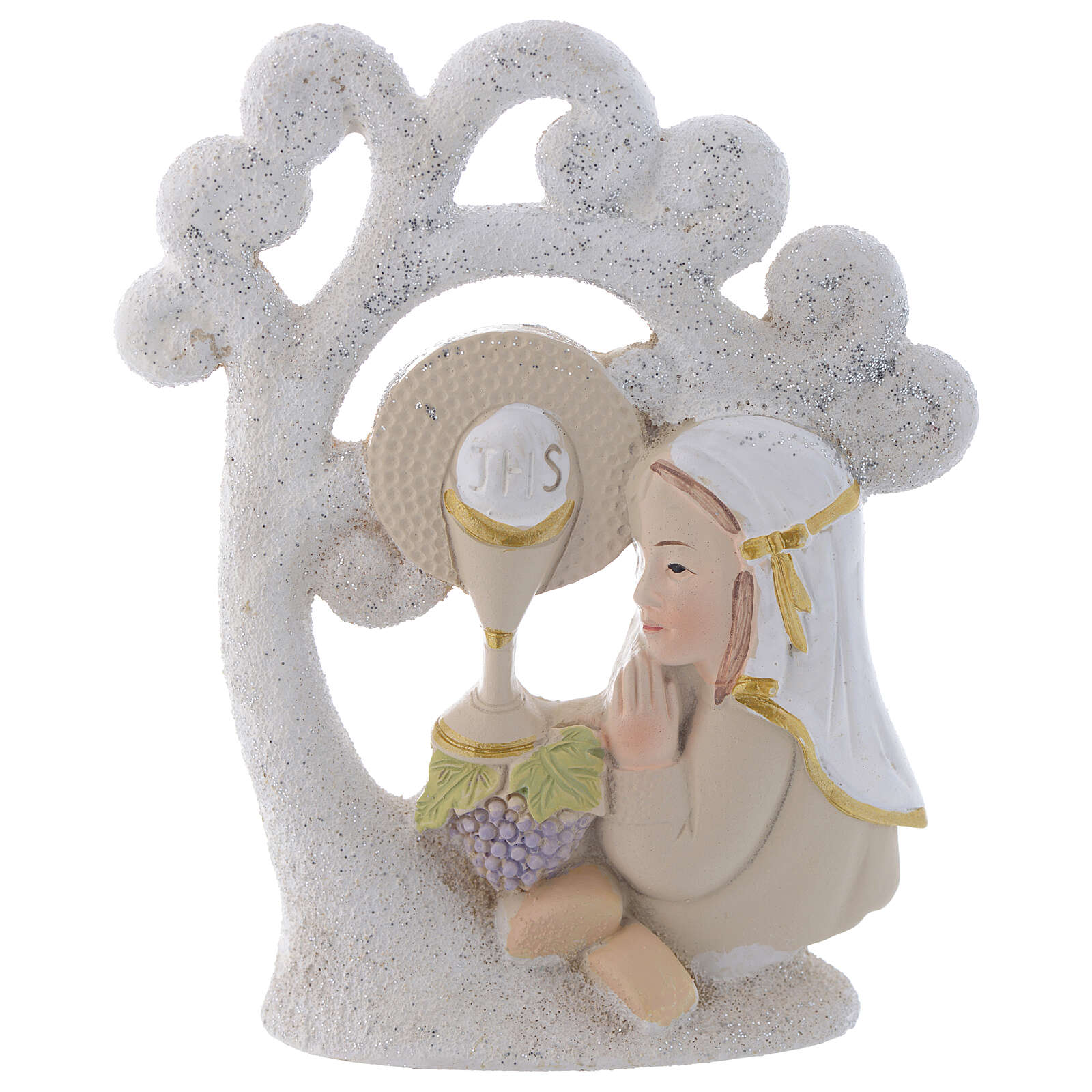 Tree of Life Holy Communion for Girl 4 in 3