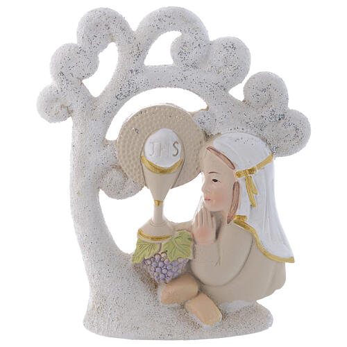 Tree of Life Holy Communion for Girl 4 in 1