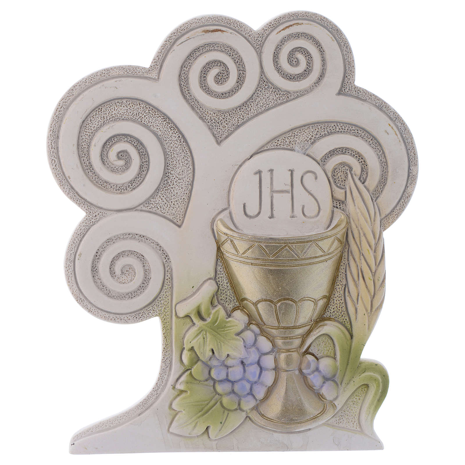 Favour for First Communion, Tree of Life 10 cm 3
