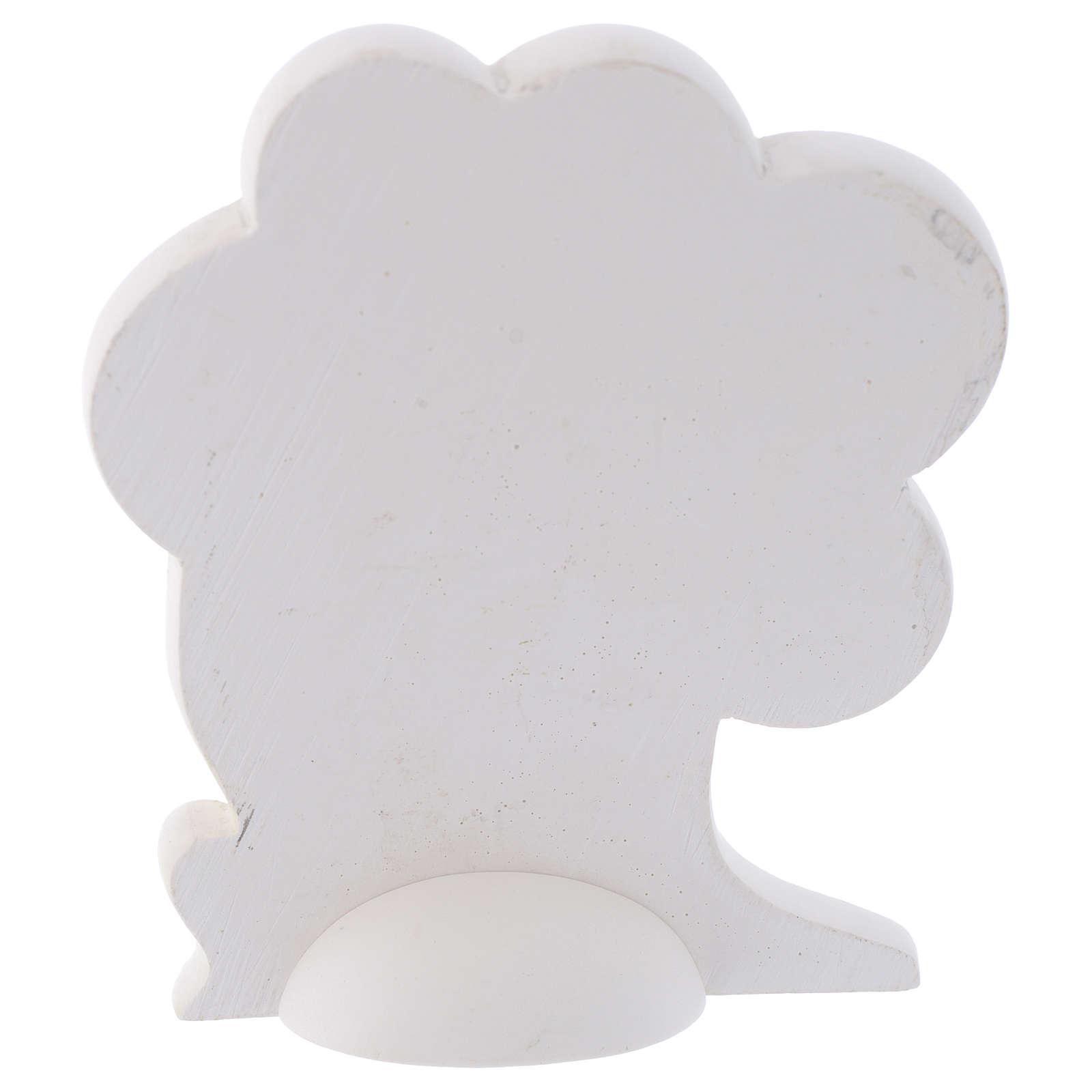 Bomboniera Albero della vita Comunione 10 cm 3
