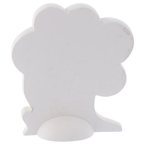 Bomboniera Albero della vita Comunione 10 cm 2