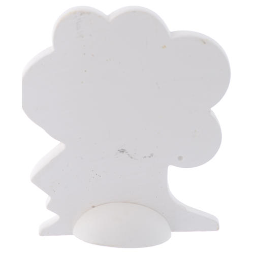 Bomboniera Albero della vita Cresima 10 cm 2