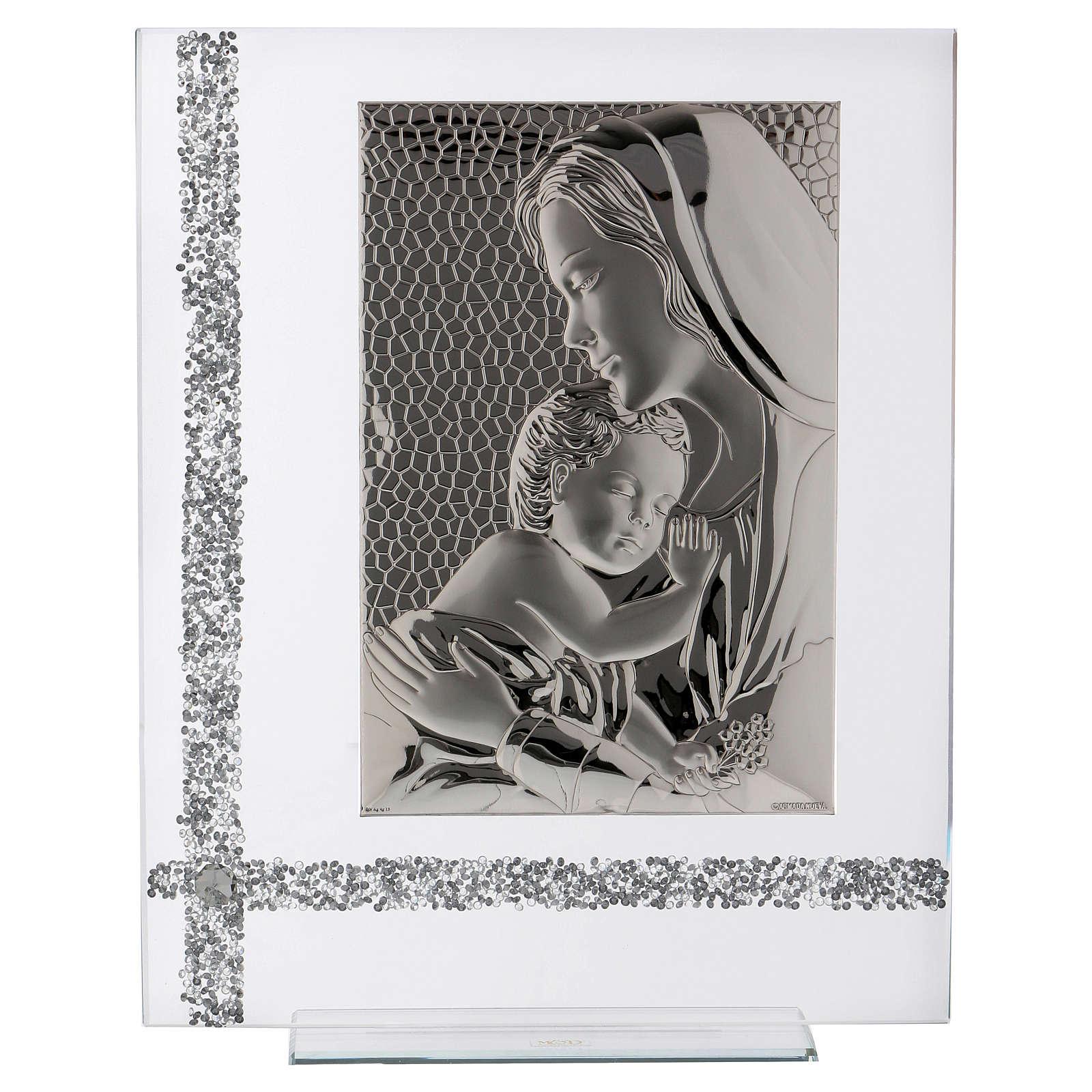 Idea regalo Icono Maternidad 35x30 cm 3
