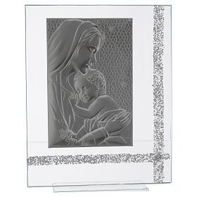 Idea regalo Icono Maternidad 35x30 cm s3