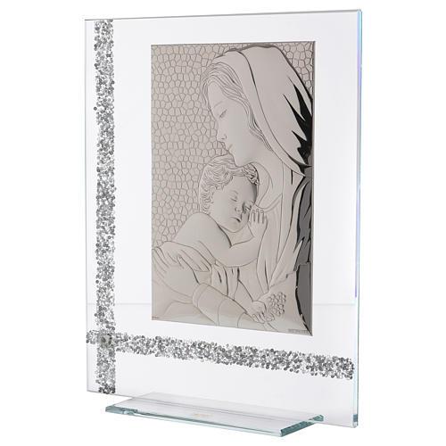 Idea regalo Icono Maternidad 35x30 cm 2
