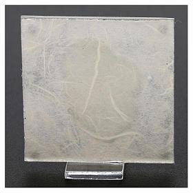 Bomboniera per Cresima Albero vita 10x5 cm s3