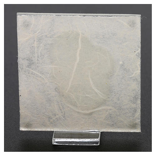 Bomboniera per Cresima Albero vita 10x5 cm 3