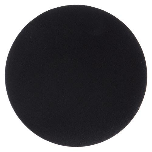 Magnete battesimo diametro 7 cm Centro Ave 3