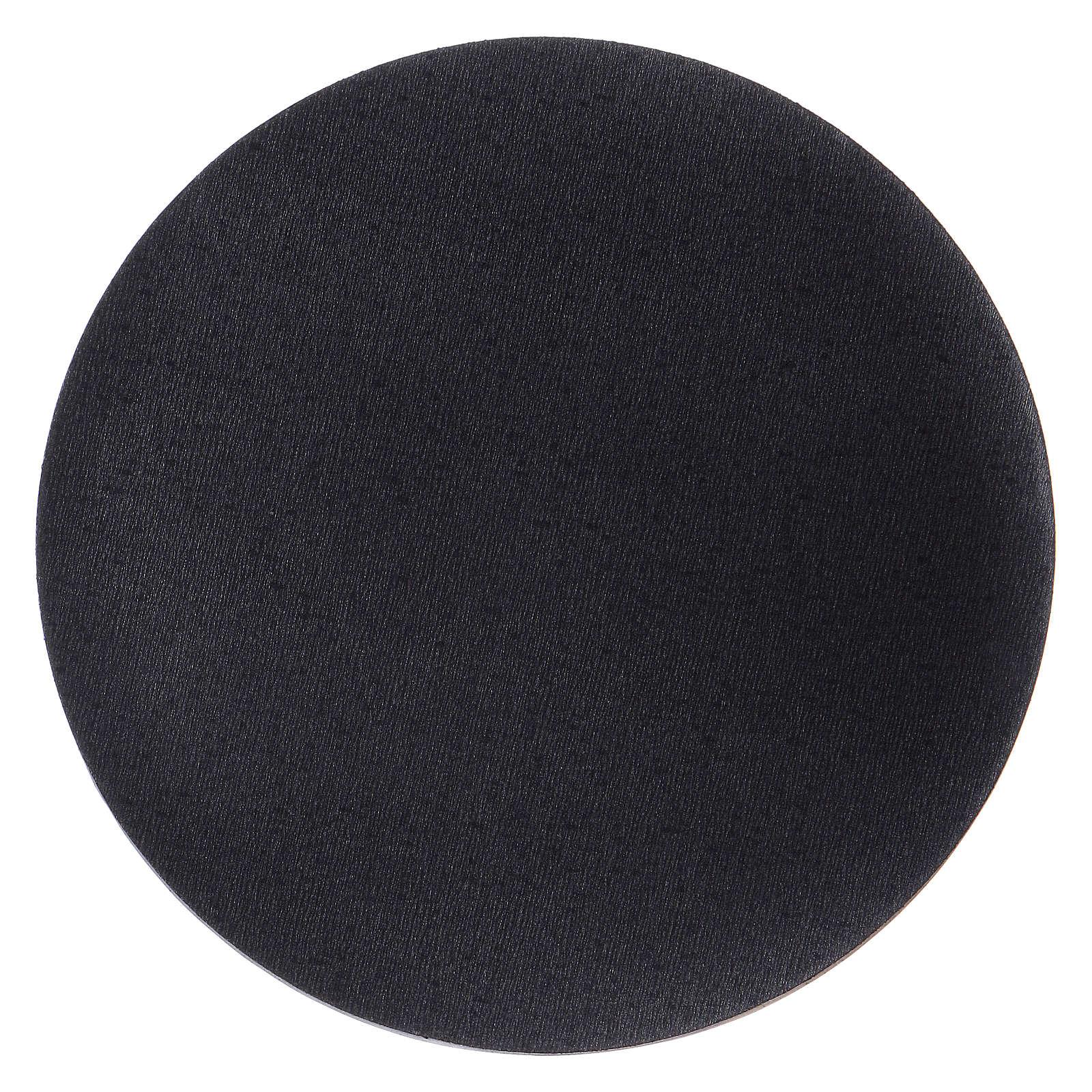 Magnete cresima diametro 7 cm Centro Ave 3