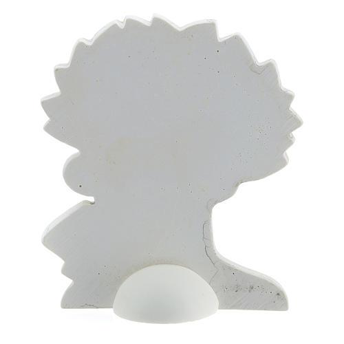 Bonbonnière arbre de la vie Confirmation 9 cm 3