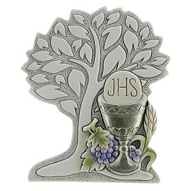 Tree of Life Holy Communion favor 3.5 in s1