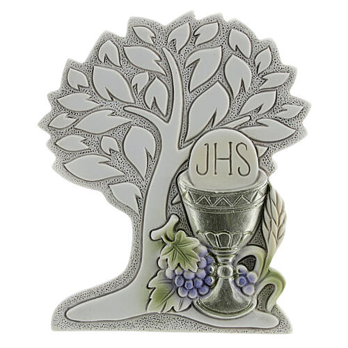 Tree of Life Holy Communion favor 3.5 in 1
