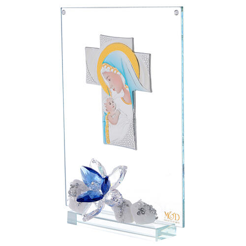 Picture cross shaped panel maternity 2
