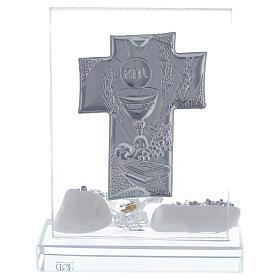 Glass favour for Communion s3