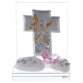 Picture girl's Baptism favor s1