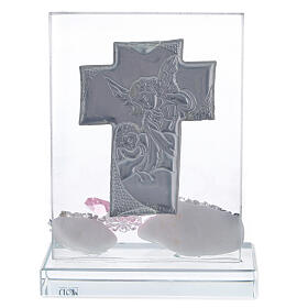 Picture girl's Baptism favor s3