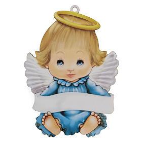 Recuerdo Ángel niño 20 cm s1
