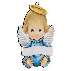 Recuerdo Ángel niño 20 cm s2
