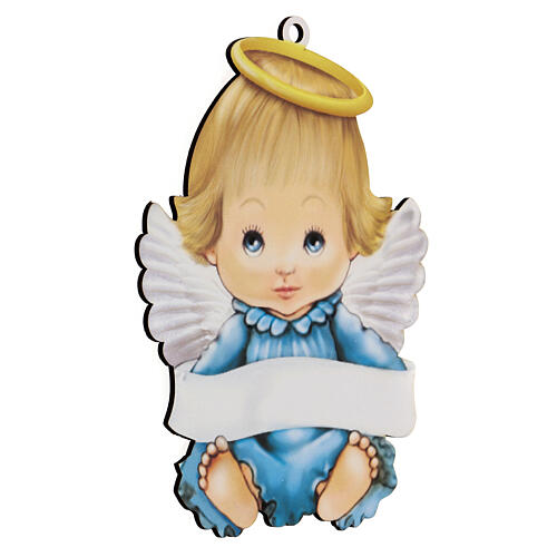 Recuerdo Ángel niño 20 cm 2