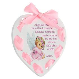 Sopraculla cuore bimba Angelo di Dio s2
