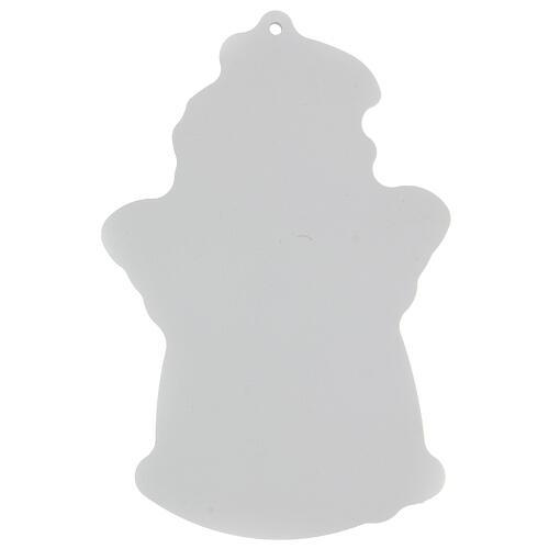 Icono perfil Ángel de Dios niño 3