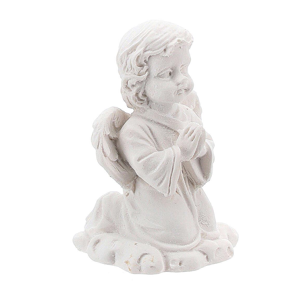 Ange garçon souvenir Baptême 3