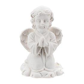 Ange garçon souvenir Baptême s1