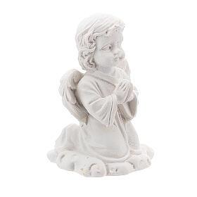 Ange garçon souvenir Baptême s3
